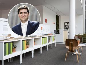 Herman Miller convida arquitetos para palestra em seu showroom