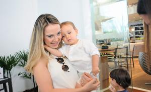 Manhã especial para mamães e seus pequenos em São Paulo: pode entrar