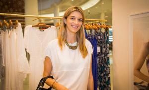Vix abre as portas de sua loja no Shopping Higienópolis