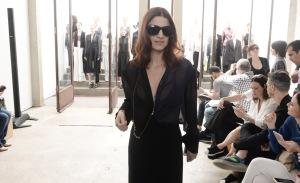 Piratas e corsários na passarela de Giuliana Romanno na semana de moda
