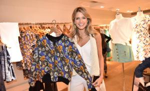 Helena Bordon lança coleção para a Bobstore com festa na Vila Nova