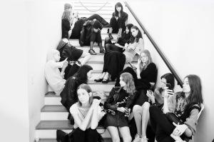 O lado B da semana de moda pelos fotógrafos do Glamurama