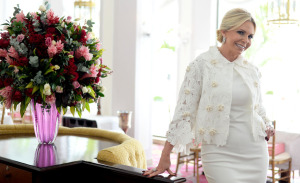 Glamurettes em aniversário no Cipriani do Copacabana Palace