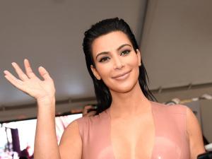 8 passos de Kim Kardashian para a fama no dia de seu aniversário