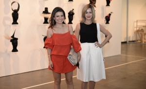 Mais um giro pelos corredores da Bienal em dias de semana de moda