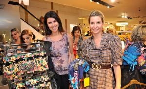 C&A e Adriana Barra lançam coleção no Shopping Iguatemi em SP