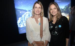 MIS mostra o céu das cidades à noite com exposição de Betina Samaia