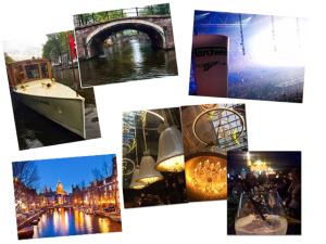 Cliques dos glamurettes que curtiram a noite de Amsterdam com Glamurama e Miller. Vem!