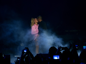 Beyoncé continua sendo a melhor garota-popaganda de Jay Z
