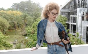 Glamurama elege fashionistas nos corredores da semana de moda