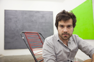 Bruno Dunley abre individual na Galeria Nara Roesler do Rio