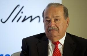 Empresa do bilionário Carlos Slím registra primeiro prejuízo em 14 anos