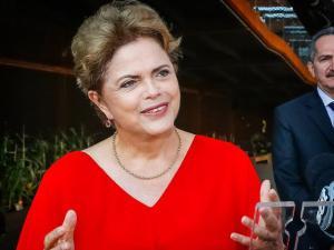Dilma Rousseff Roberto Stuckert Filho / Divulgação