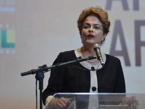 Dilma Rousseff faz planos para quando deixar a presidência