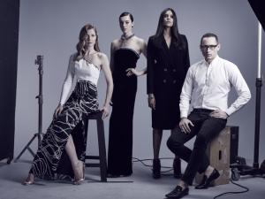 Referência na moda, Gonçalo Assis Brasil lança etiqueta autoral