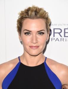 Beleza real: Kate Winslet proíbe o uso de Photoshop em suas fotos
