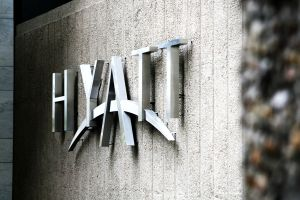 Grupo Hyatt está de olho na rede Starwood Hotels & Resorts