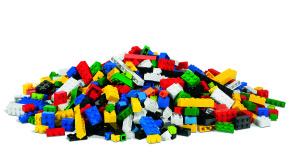 Sucesso nos cinemas pode fazer Lego sumir das prateleiras no Natal