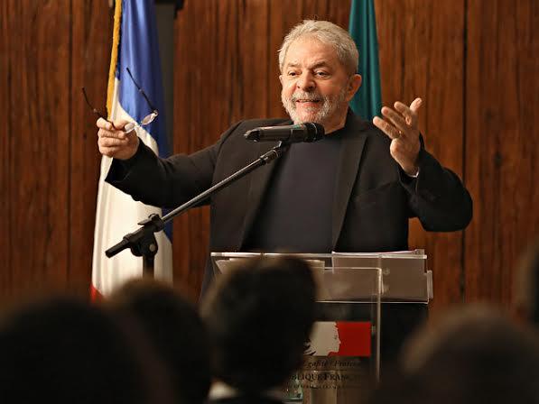 Lula Ricardo Stuckert/ Institulo Lula