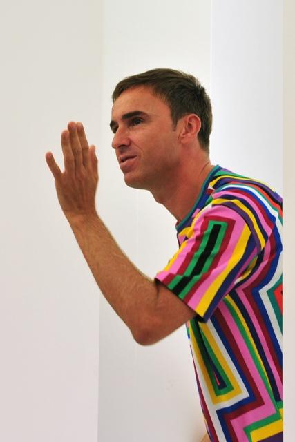 Raf Simons dá adeus à Dior