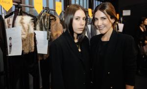 Lilly Sarti apresenta coleção mística na semana de moda paulistana