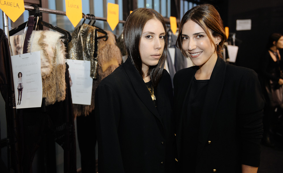 Lilly Sarti apresenta coleção mística na semana de moda paulistana ... 29214e80ad