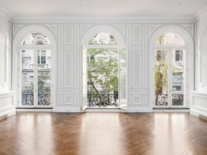 Townhouse da família de Joseph Safra em NY está para alugar