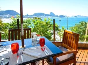 Dia das Crianças no Sofitel Copacabana: oficina de culinária e menu infantil