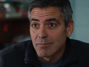 As caras e bocas de George Clooney em vídeo divertido na web