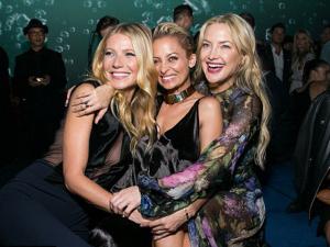 Gwyneth Paltrow, Kate Hudson e mais estrelas em evento em LA