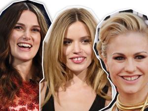 Dentes desalinhados e naturais estão na moda? Tudo indica que sim