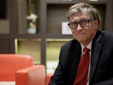 No aniversário de 65 anos de Bill Gates, os números – e as cifras! – por trás de seu sucesso