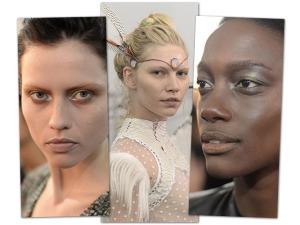 Aprenda a usar as sobrancelhas descoloridas, destaque na Bienal