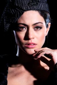 """Carol Castro fala de coração e insegurança nos bastidores de """"Nine"""""""
