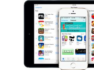 Apple lança seção na App Store especializada em e-commerce