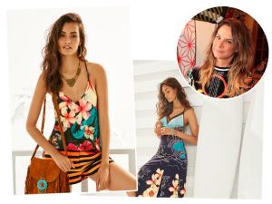 Conheça a nova coleção de Adriana Barra para a C&A