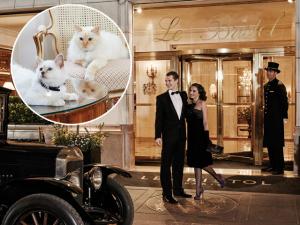 "Le Bristol arma jantar de gala à la ""Great Gatsby"". E tem mais!"