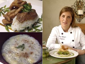 Food Hall do Cidade Jardim recebe aula de culinária asiática
