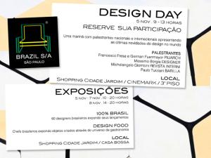 De Milão para o Brasil: Brazil S/A aterrissa no shopping Cidade Jardim