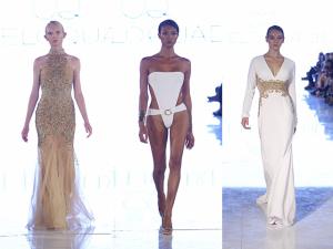 Da moda festa ao beachwear, Marcelo Quadros conquista L.A.