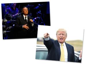 Julio Iglesias entra na briga pelos imigrantes e corta relações com Trump