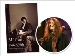Já para a cabeceira: a nova e imperdível autobiografia de Patti Smith