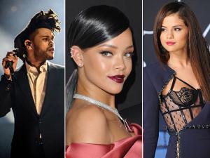 Rihanna será a atração principal do desfile da Victoria's Secret