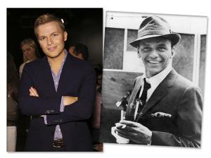 Nova biografia de Sinatra descarta possibilidade de Ronan Farrow ser seu filho