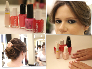 As top tendências de beleza na primavera pela equipe do Studio W Higienópolis