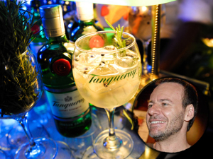Galeria Lume em SP recebe noite dedicada ao gin e ao jazz