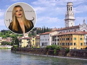 Grazi Massafera é roubada em Verona. Aos detalhes!