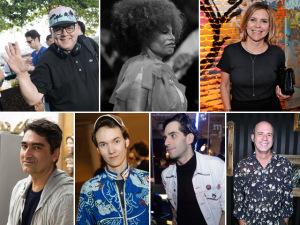 No Dia Internacional da Música, os hits da vida dos glamurettes