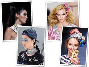 De Nova York a Paris: as apostas para ter os cabelos do verão