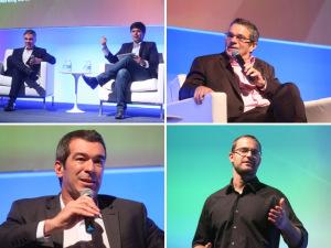 CEO Summit discute os rumos do empreendedorismo brasileiro em meio à crise